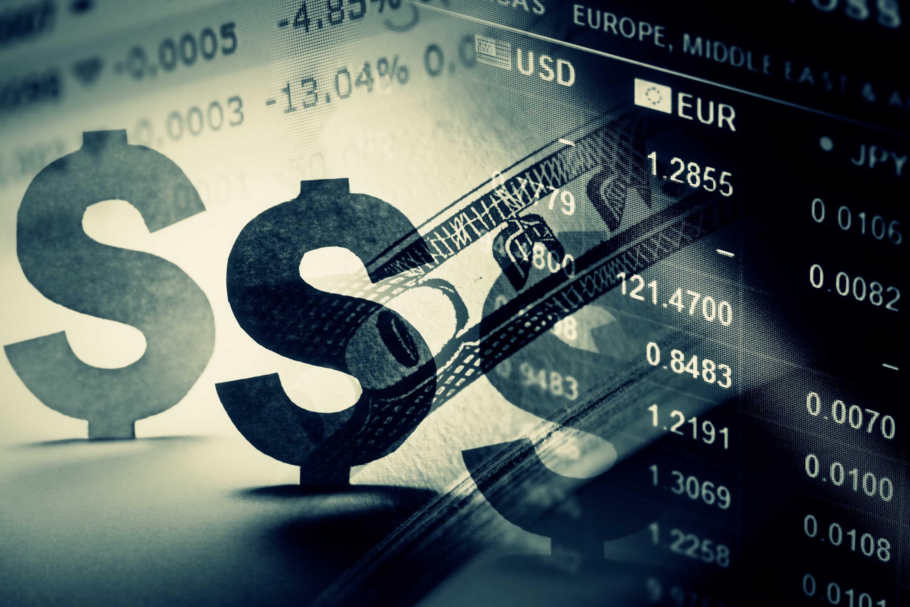 Forex fund management agreement